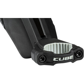 Cube Cubeguard 200 Rear Fender Kids black'n'white